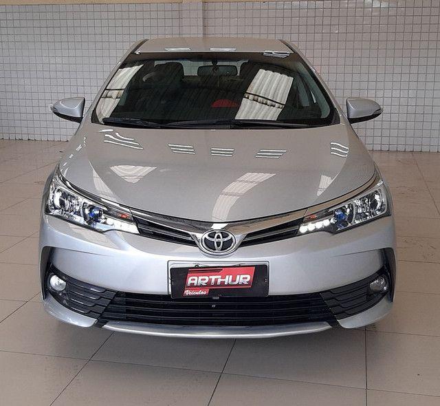 Toyota Corolla XEI 2.0  AT  R$ 99.900,00 - Foto 10