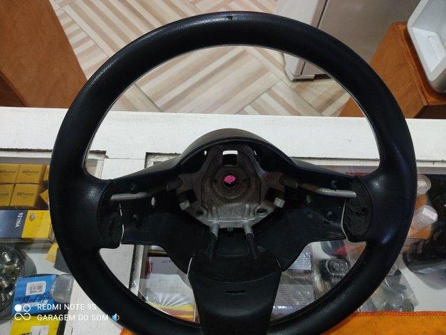 Volante e airbag Fiat cinta airdisk  - Foto 3