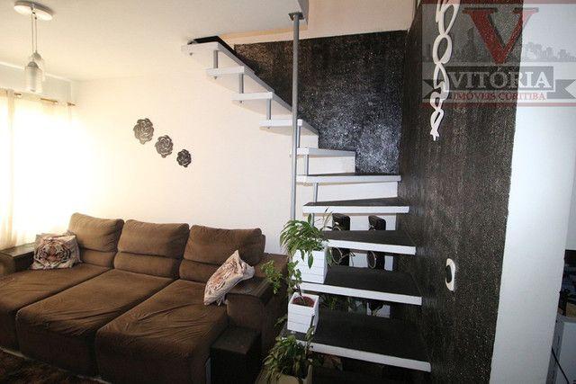 Casa à venda com 3 dormitórios em Rio pequeno, São josé dos pinhais cod:CA00981 - Foto 10