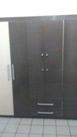 Guarda roupa 6 portas - Foto 3