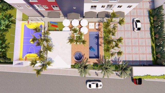 Apartamento de 2 dormitórios  - Foto 6