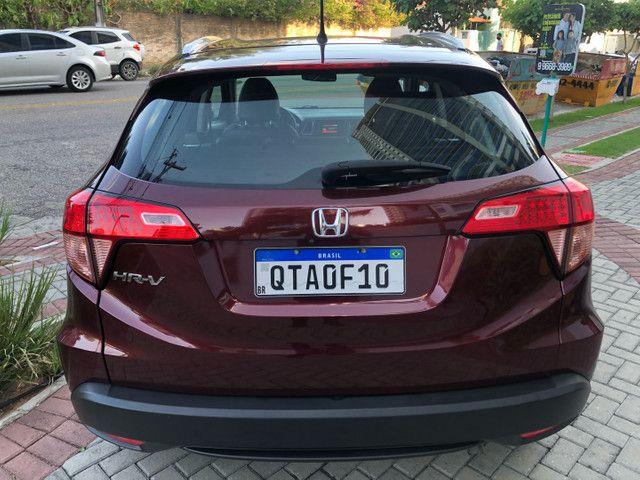 Honda HR-V EX 1.8 C Apenas 41.000 Garantia Fábrica! - Foto 4