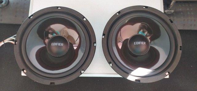 Kit 2 vias Edifier SF651A