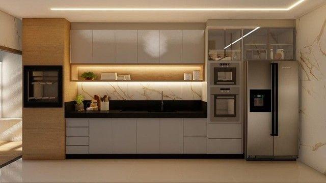 Casa com 3 quartos, sendo uma suite, à venda, 156 m²- Setor Alto do Vale - Goiânia/GO - Foto 4
