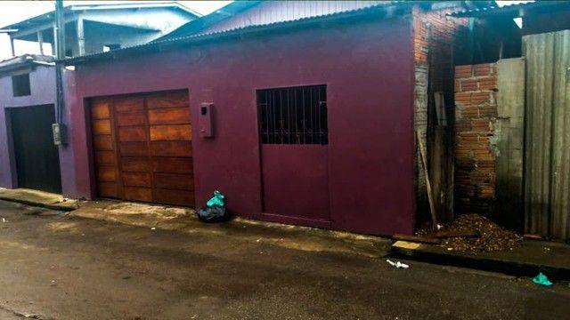 Vende-se casa casa bem localizada  - Foto 4