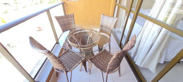 Flats e bangalôs no Eco resort- Praia dos Carneiros - Foto 17