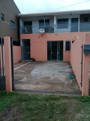 Casa à venda com 5 dormitórios em Tatuquara, Curitiba cod:SO01353 - Foto 4