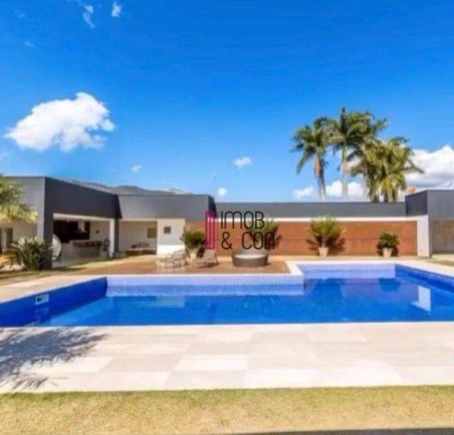 Casa com 4 dormitórios, 900 m² - venda por R$ 3.000.000,00 ou aluguel por R$ 23.000,00/mês - Foto 2