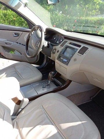 Hyundai Azera V6 3.3GLS 265CV  - Foto 3