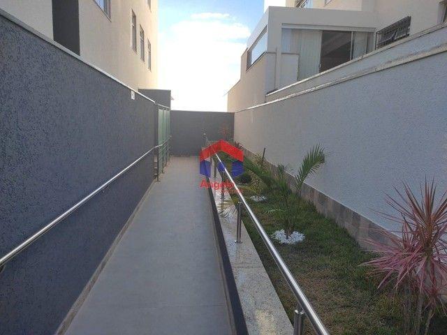 BELO HORIZONTE - Apartamento Padrão - Candelária - Foto 2
