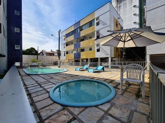 Apartamento para venda tem 77 metros quadrados com 3 quartos em Capim Macio - Natal - RN - Foto 4