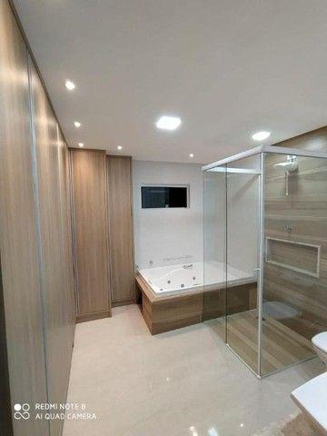 Casa com 4 dormitórios à venda, 200 m² por R$ 750.000,00 - Condomínio Bellevue - Garanhuns - Foto 17