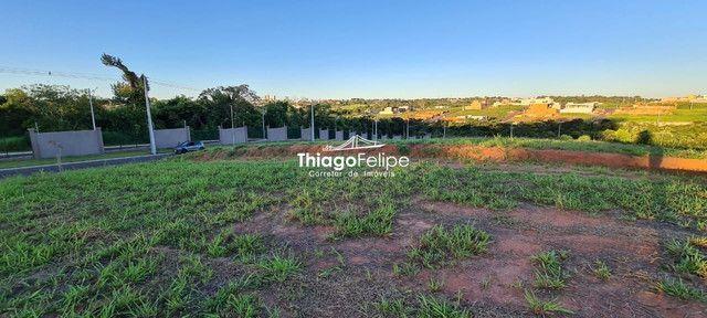 Terreno - Condomínio Tamboré (Pres. Ptes/SP)
