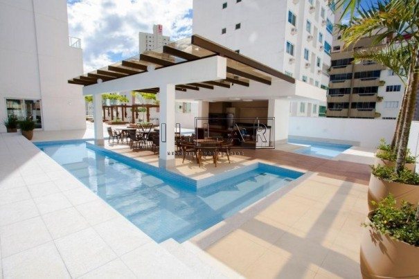 Portinax Residence - Pronto para morar | Balneário Camboriú