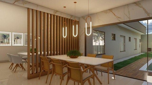 Casa com 3 quartos, sendo uma suite, à venda, 156 m²- Setor Alto do Vale - Goiânia/GO