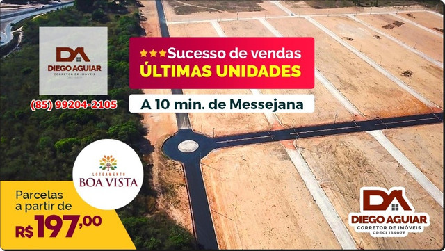 Lotes Boa Vista ¨%$ - Foto 2