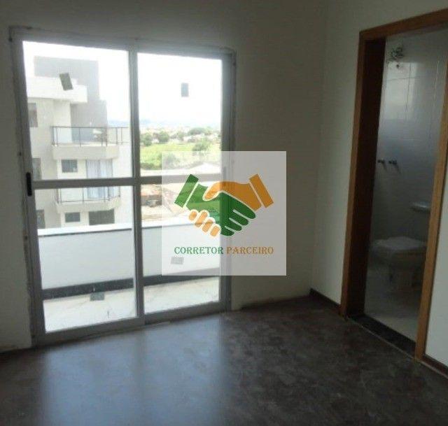 Cobertura nova com 3 quartos em 148m2 á venda no bairro Rio Branco em BH - Foto 5