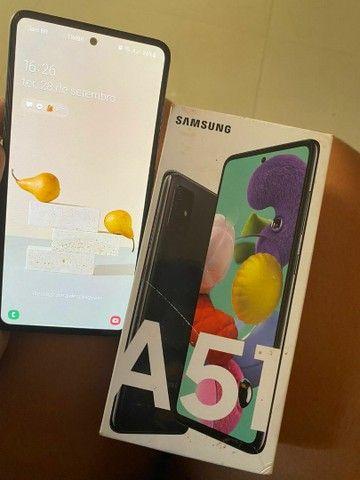 Lindo A51 Samsung