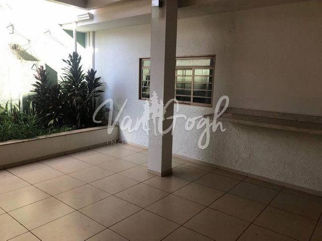 Casa para aluguel, 1 quarto, 3 vagas, Vila Bom Jesus - São José do Rio Preto/SP - Foto 2