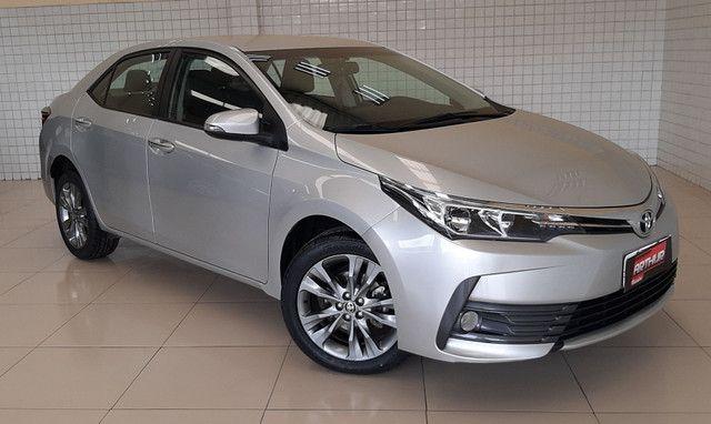 Toyota Corolla XEI 2.0  AT  R$ 99.900,00