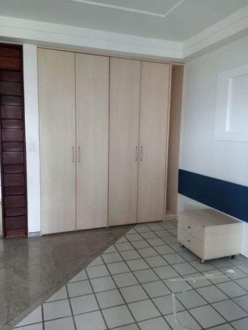 Apartamento para alugar com 5 dormitórios em Altiplano cabo branco, João pessoa cod:17788 - Foto 17