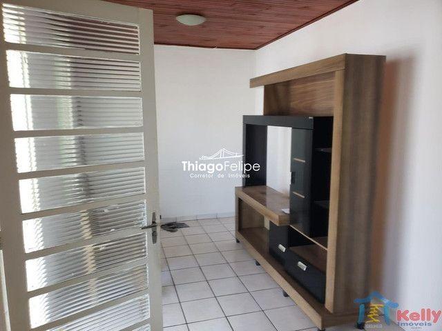 K1950 - Casa no Jequitibás com 3 quartos (1 suite) - Foto 9