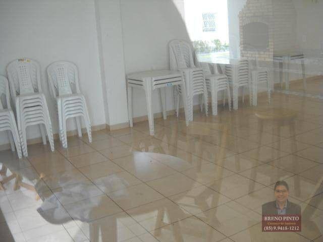 Apartamento no Four Seasons com 2 dormitórios à venda, 55 m² por R$ 250.000 - Cidade 2000  - Foto 8