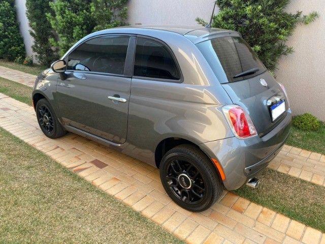 FIAT 500 1.4 Flex EVO 2012 - Foto 4
