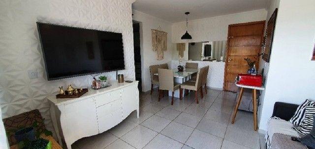 Apartamento 2 quartos no Geisel com elevador. R$ 170 mil