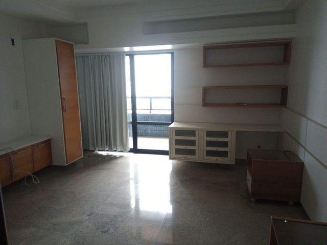 Apartamento para alugar com 5 dormitórios em Altiplano cabo branco, João pessoa cod:17788 - Foto 18