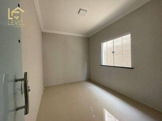 Grande Oportunidade - Casa com 2 dormitórios à venda - Aquiraz/CE - Foto 9
