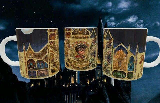 Harry Potter, canecas personalizadas  - Foto 2