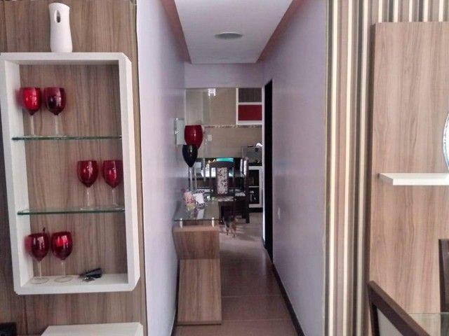 Casa com 4 dormitórios à venda por R$ 320.000 - Heliópolis - Garanhuns/PE - Foto 4
