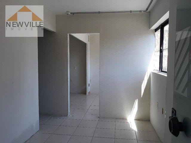 Sala para alugar, 46 m² por R$ 2.119/mês - Boa Viagem - Recife - Foto 3