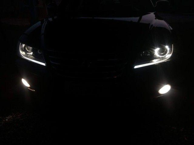 Hyundai Azera V6 3.3GLS 265CV