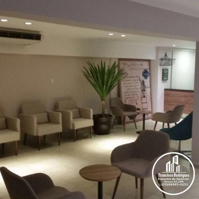 A Procura de Conforto? Executive Hotel, Feira de Santana-Ba - Foto 19