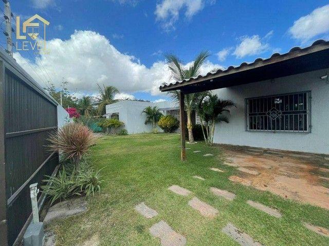 Casa com 3 dormitórios à venda, 910 m² por R$ 850.000,00 - Chácara da Prainha - Aquiraz/CE - Foto 4