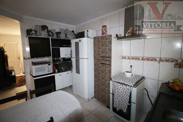 Casa à venda com 3 dormitórios em Rio pequeno, São josé dos pinhais cod:CA00981 - Foto 12