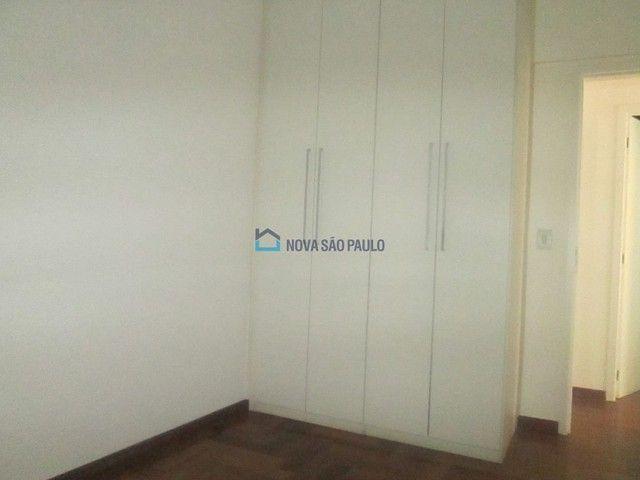 Apartamento para alugar com 4 dormitórios em Jardim da saúde, São paulo cod:JA695 - Foto 15