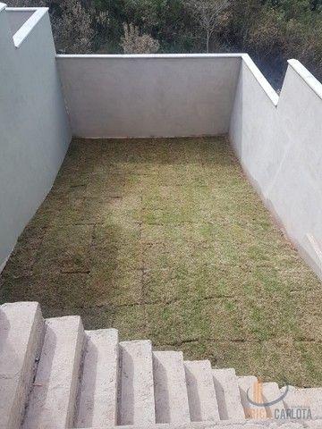 CONSELHEIRO LAFAIETE - Casa Padrão - Morada do Sol - Foto 8