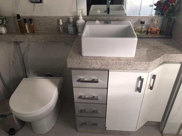 Apartamento para Venda em Volta Redonda, COLINA, 4 dormitórios, 1 suíte, 3 banheiros, 2 va - Foto 15