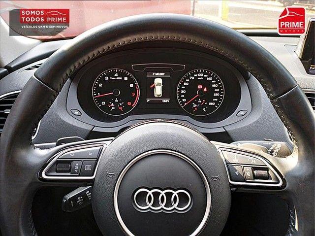 Audi q3 2.0 Tfsi Ambition Quattro s Tronic - Foto 8