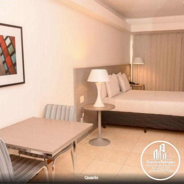 A Procura de Conforto? Executive Hotel, Feira de Santana-Ba - Foto 7