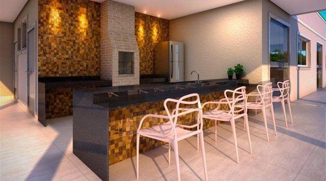  APO  Bairro Planejado Parque Mosaico  Apartamento de 2 Quartos C/ Varanda e Elevador - Foto 5