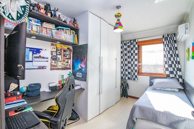 Apartamento à venda com 3 dormitórios em Petrópolis, Porto alegre cod:9284 - Foto 14