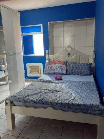 Apartamento com 3 dormitórios à venda, 104 m² por R$ 290.000,00 - Graças - Recife/PE - Foto 6