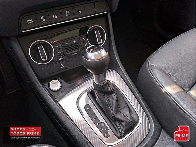 Audi q3 2.0 Tfsi Ambition Quattro s Tronic - Foto 14