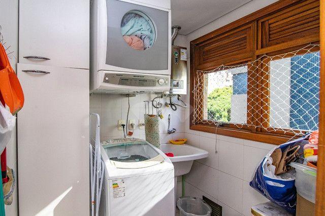 Apartamento à venda com 3 dormitórios em Petrópolis, Porto alegre cod:9284 - Foto 19