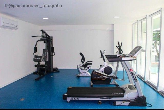 JS - Lindo apartamento em Boa Viagem - 04 Quartos - 02 Vagas - Camilo Castelo Branco - Foto 7