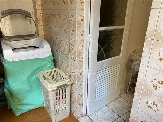 Apartamento à venda com 3 dormitórios em Copacabana, Rio de janeiro cod:876643 - Foto 19